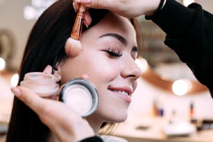 Dia da Formanda - Formatura - Salão de Beleza Instituto Yani