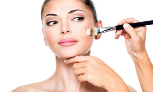 Maquiagem - Salão de Beleza Instituto Yani - Rio de Janeiro