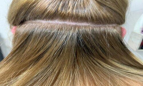 Mega Hair Nanopele - Salão de Beleza Instituto Yani - Rio de Janeiro